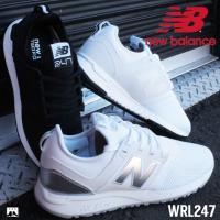ニューバランス new balance  WRL247 レディース スニーカー   ■商品説明 FA...