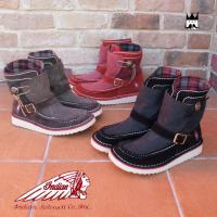 インディアン INDIAN   ID-794 レディース(女性用) ブーツ   ■商品説明 ブラック...