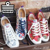 アドミラル Admiral ファスレーン LB    レディース スニーカー   ■商品説明 927...