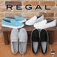 リーガル REGAL   F63G レディース(女性用) スリッポン   ■商品説明 WT(ホワイト...