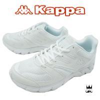 カッパ Kappa   KP BRU08 レディース メンズ スニーカー   ■商品説明 ホワイト ...