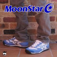 ムーンスター MoonStar スクールアスレチック 004   SA004 レディース メンズ ス...