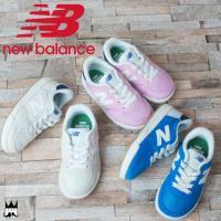 ニューバランス new balance   KT300 男の子 女の子 子供靴 キッズ ジュニア ス...