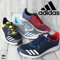 アディダス adidas キッズ フォルタラン K    男の子 女の子 子供靴 キッズ ジュニア ...