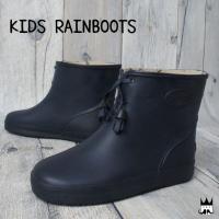 プードル poodle   CB-644 男の子 女の子 子供靴 キッズ ジュニア レインブーツ  ...