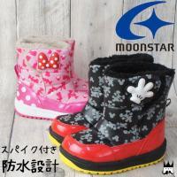 ムーンスター MoonStar ディズニー    男の子 女の子 子供靴 ベビー キッズ チャイルド...