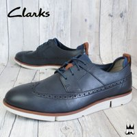 クラークス Clarks トライジェン リミット   26114214 メンズ(男性用) カジュアル...