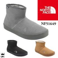 ザ・ノースフェイス THE NORTH FACE  NF51649 レディース ブーツ   ■商品説...