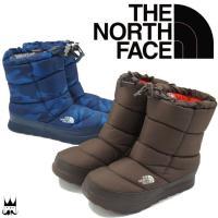 ザ・ノースフェイス THE NORTH FACE  NFW51585 レディース スノーブーツ   ...