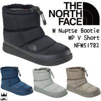 ザ・ノースフェイス THE NORTH FACE  NFW51782 レディース スノーブーツ   ...