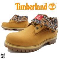 ティンバーランド Timberland AF ロールトップ     メンズ ブーツ   ■商品説明 ...