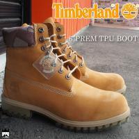 ティンバーランド Timberland 6インチ プレミアム TPU ブーツ  TB0A1GDZ メ...