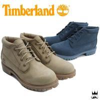 ティンバーランド Timberland プレミアム WP チャッカ   TB0A13DM・TB0A1...
