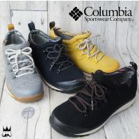 コロンビア Columbia 919 ロー 16 オムニテック     レディース メンズ カジュア...