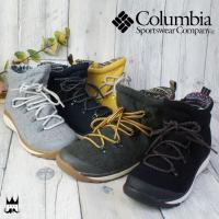 コロンビア Columbia 919 ミッド 16 オムニテック     レディース メンズ カジュ...