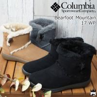 コロンビア Columbia  YU3909 レディース ブーツ   ■商品説明 010(BLACK...