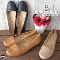 ナチュラライザー naturalizer  N372 レディース フラットシューズ バレエシューズ ...