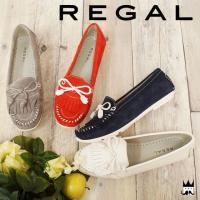 リーガル REGAL   F64G レディース(女性用)    ■商品説明  上質な素材を「旬」なデ...
