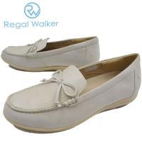 リーガルウォーカー REGAL WALKER  HB25 レディース モカシン 本革 レザー   ■...