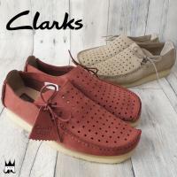 クラークス Clarks  26115229・26114514 メンズ スリッポン 本革 レザー  ...