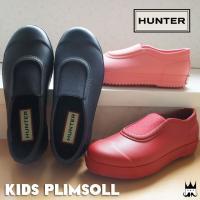ハンター HUNTER  KFF5000RMA 男の子 女の子 子供靴 キッズ ジュニア レインシュ...