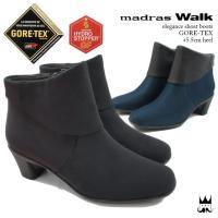 マドラスウォーク madras Walk  MWL2067 レディース    ■商品説明  機能美を...