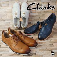 クラークス Clarks   26114216・26115284・26115387 メンズ(男性用)...