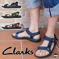 クラークス Clarks   26117825・26117826・26117827 メンズ(男性用)...