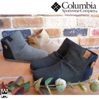 コロンビア Columbia チムニーパークブーツ  Chimney Park Boot YU380...