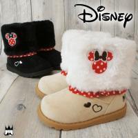 ディズニー Disney   DS7179  キッズ ベビー 子供靴 ブーツ   ■商品説明 ベージ...