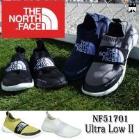 ザ・ノースフェイス NF51701  スニーカー   ■商品説明 ウルトラ ロー II KW TNF...