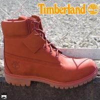 ティンバーランド Timberland TBO A1FXW アイコン シックスインチ プレミアムブー...