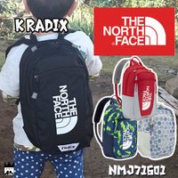 THE NORTH FACE NMJ71601 キッズ チャイルド リュック   ■商品説明 ※メー...