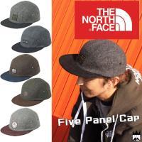 ザ・ノースフェイス ファイブパネルキャップ メンズ レディース 帽子 NN41713   ■商品説明...