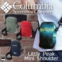 コロンビア Columbia    PU8955 メンズ レディース ポーチ   ■商品説明 ※メー...