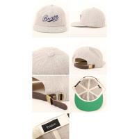 ブリクストン BRIXTON FENWAY CAP /00422 【帽子】 キャップ 帽子 ストリート アウトドア 秋冬物