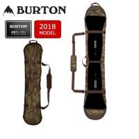2018 BURTON バートン ボードケース  JPN BOARD SLEEVE BRUSHSTR...