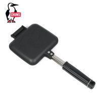 チャムス chums 調理器具 Hot Sandwitch Cooker ホットサンドウィッチクッカ...