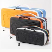 チャムス chums ケース Booby Multi Hard Case L ブービーマルチハードケースL  CH62-1087 正規品 【かばん】