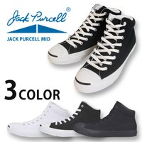 con-322656 【CONVERSE/コンバース】 スニーカー JACK PURCELL MID...