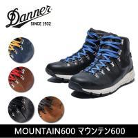 DANNER/ダナー MOUNTAIN600 マウンテン600 【靴】 マウンテンブーツ トレッキン...