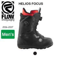 2017 FLOW フロー ブーツ HELIOS FOCUS 【ブーツ】メンズ