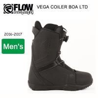 2017 FLOW フロー VEGA COILER BOA LTD 【ブーツ】メンズ