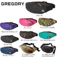 (旧ロゴ) GREGORY グレゴリー テールランナー TAILRUNNER 日本正規品 ウエストバ...