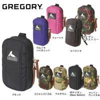 (旧ロゴ) GREGORY グレゴリー パデットケース S PADDED CASE S 日本正規品 ...