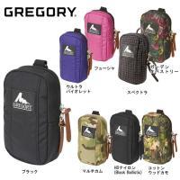 (旧ロゴ) GREGORY グレゴリー パデットケース M PADDED CASE M 日本正規品 ...