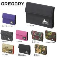 (旧ロゴ) GREGORY グレゴリー クラシックワレット CLASSIC WALLET 日本正規品...