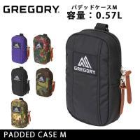 GREGORY/グレゴリー ウエストバッグ  パデッドケースM PADDED CASE M 日本正規...