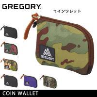 GREGORY/グレゴリー 財布 コインワレット COIN WALLET  日本正規品 メンズ レデ...