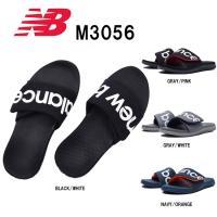 ニューバランス new balance サンダル M3056 メンズ 日本正規品 【靴】スポーツサン...
